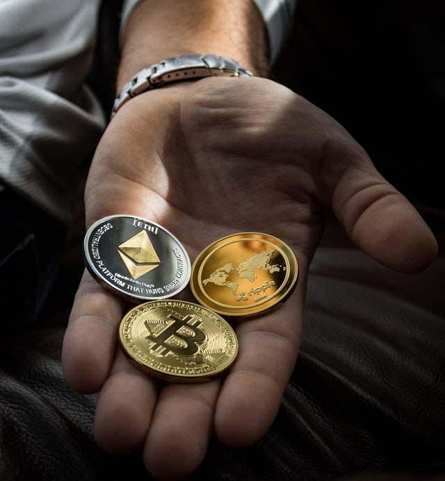 Why is choosing crypto solutions for your business important?